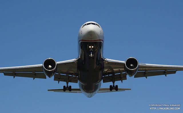 airplane story