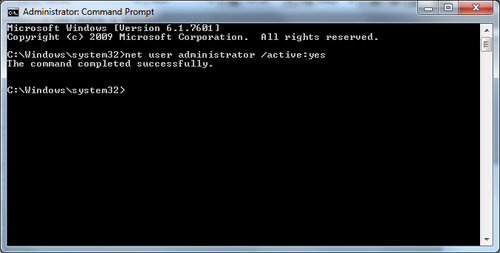 command-prompt-enable