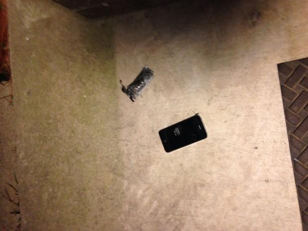 iphone assassin 4
