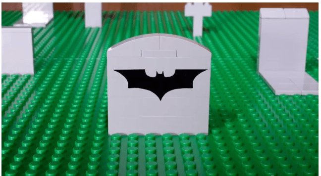 lego batman vs superman