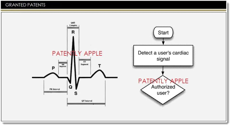 patent heart rate