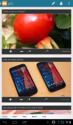piQ app for Android