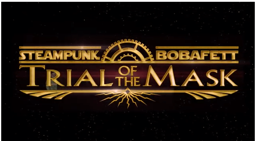 trial of the mask