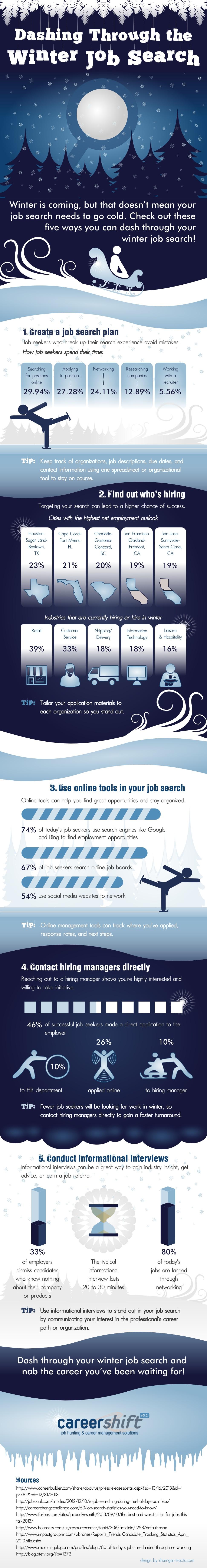 winter-job-search