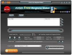 AVGO Free Ringtone Maker