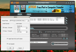 AVGO Free Ringtone Maker for Windows