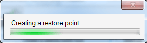 Automatic System Restore Point Creator2