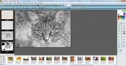 PhotoFiltre for Windows