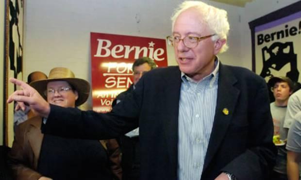 Vermont-senator-Bernie-Sa-007