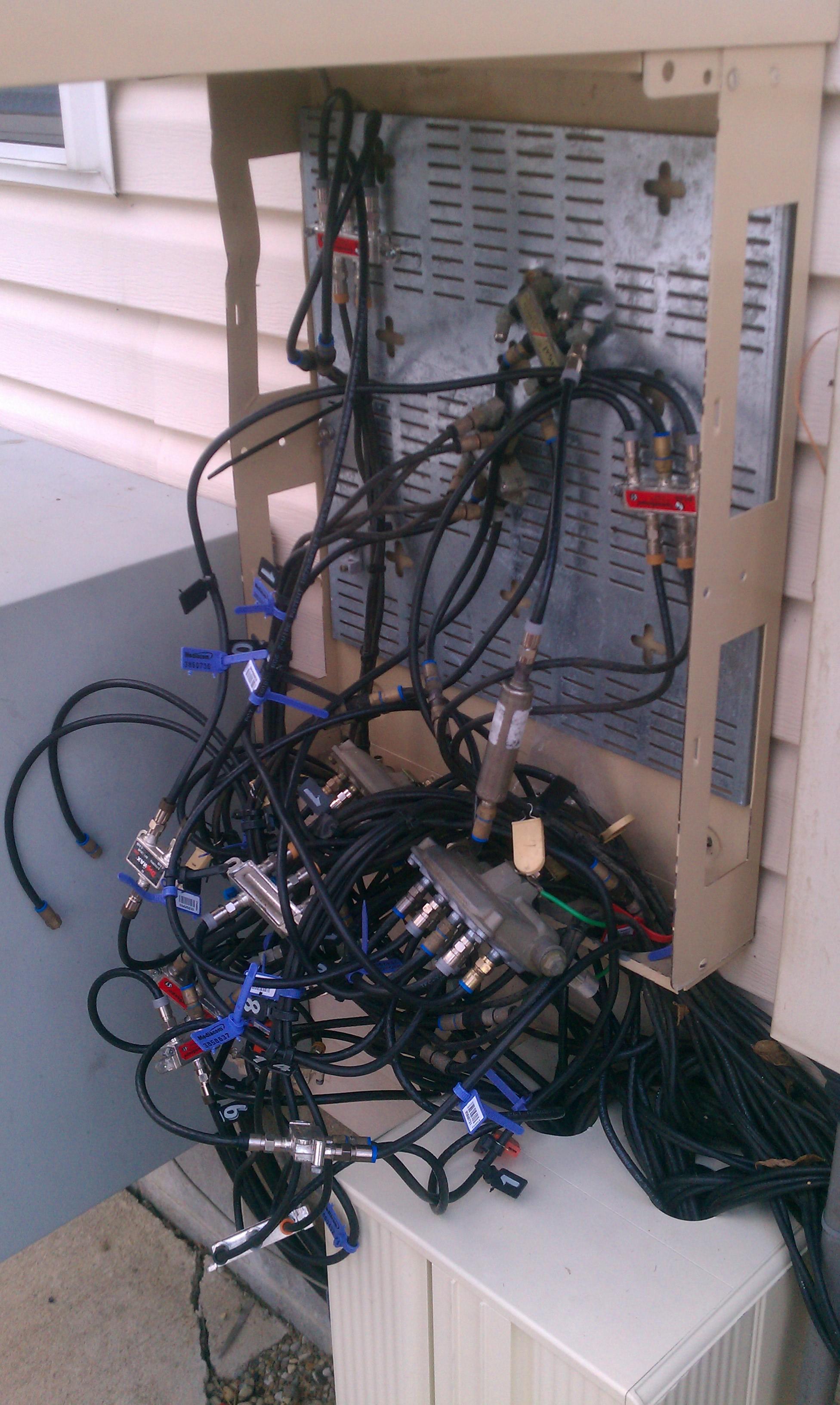 cable fail