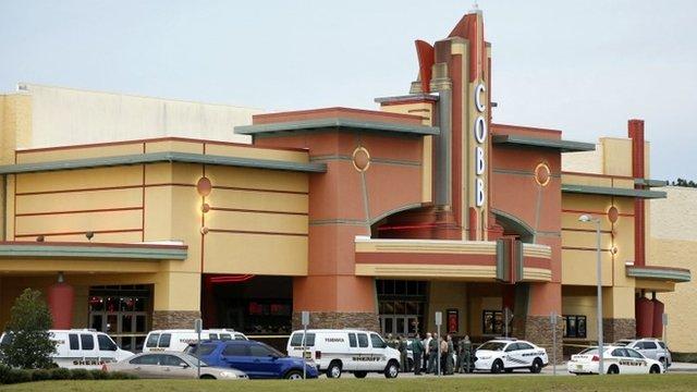 cobb theatre