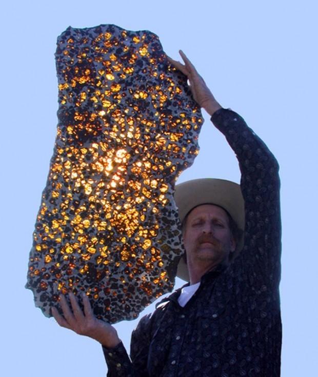 fukang-meteorite