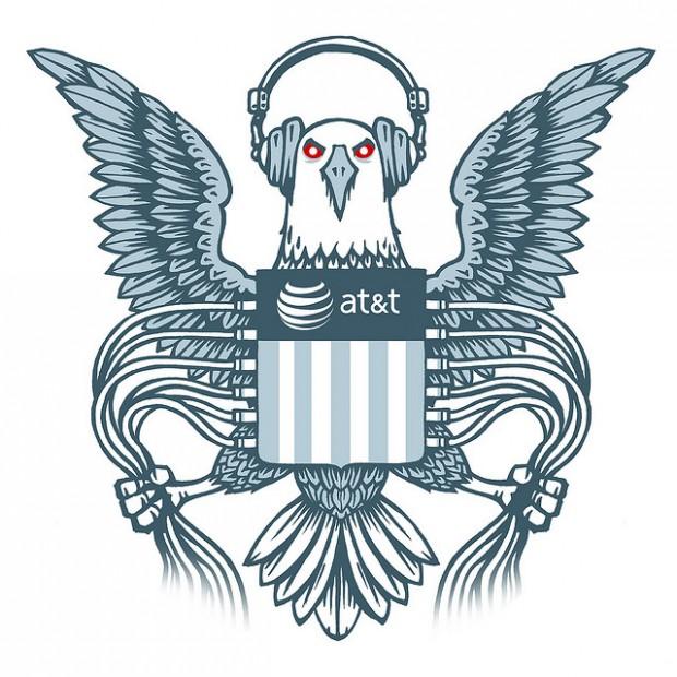 nsa eagle