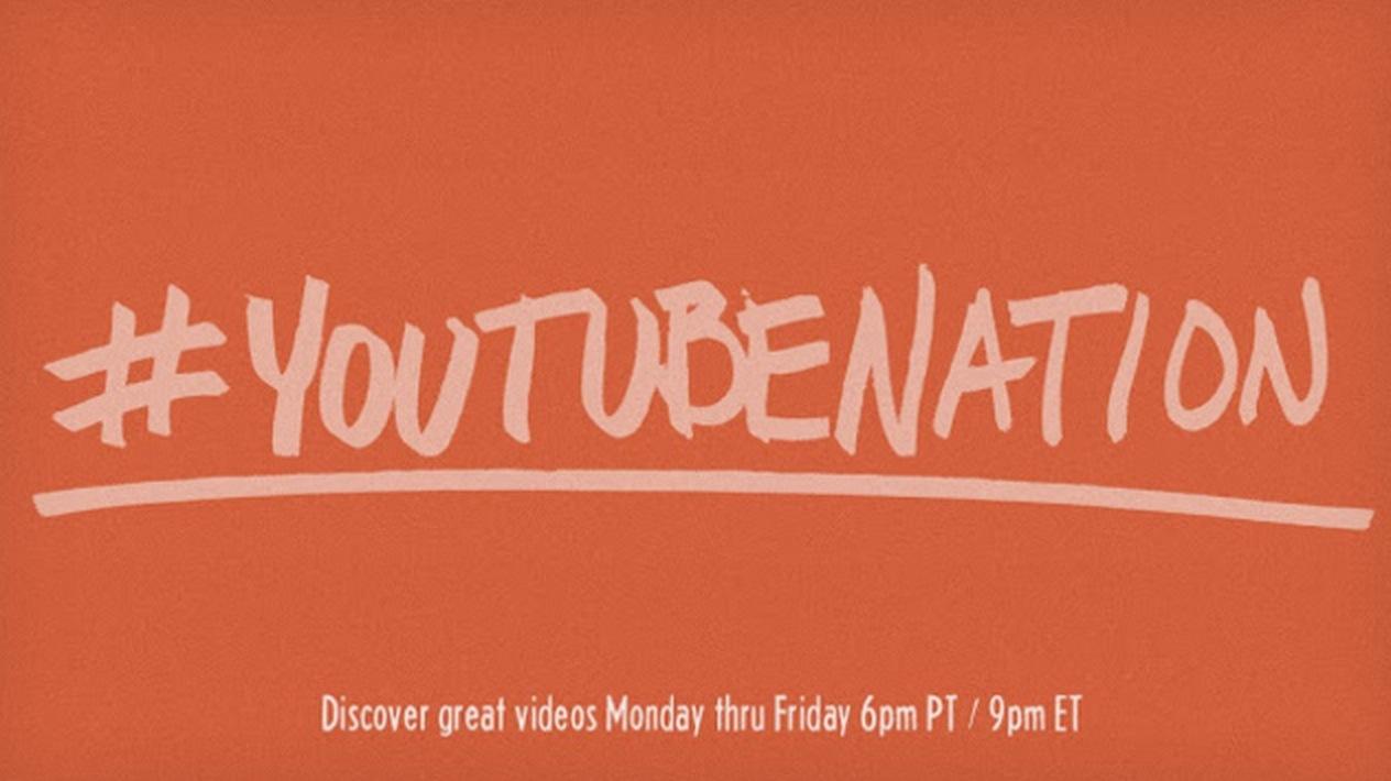 youtubenation
