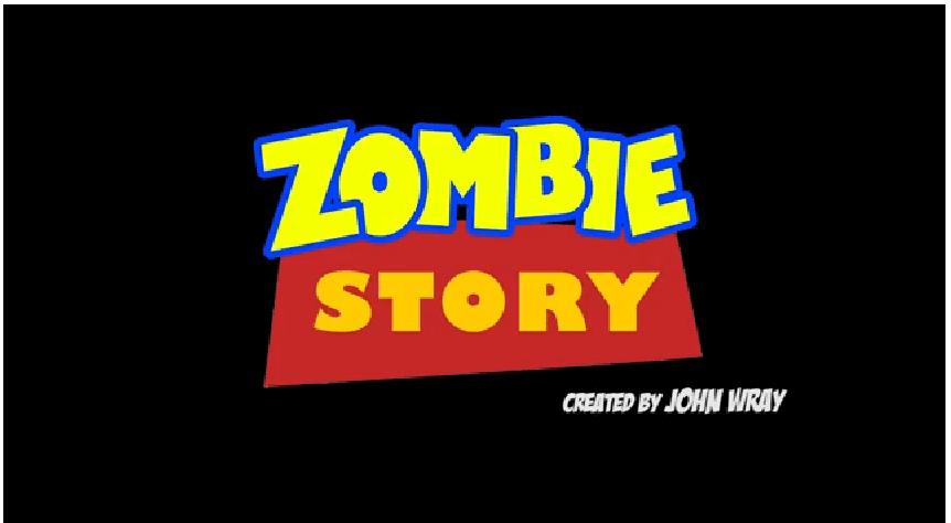 zombie story