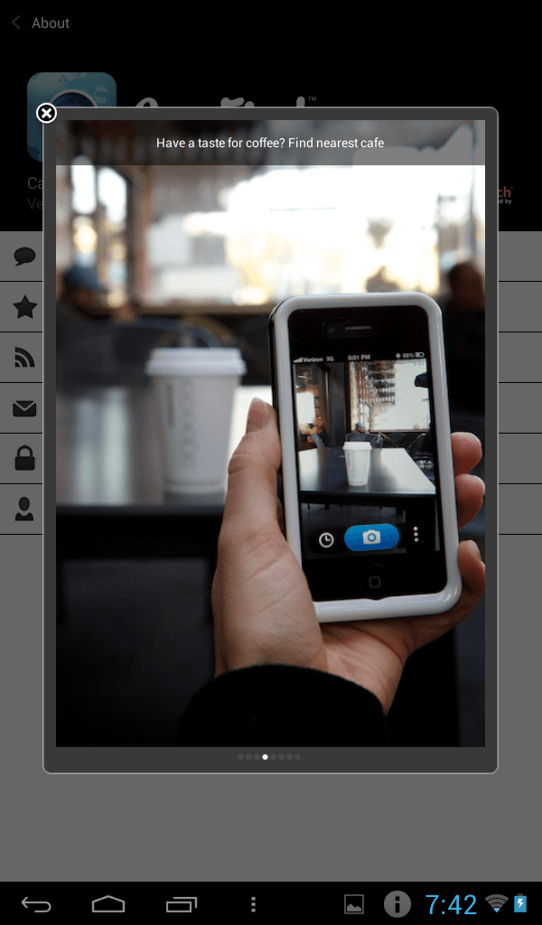 CamFind for Android