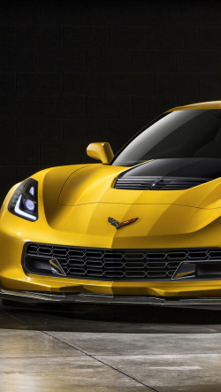 Chevrolet-Corvette-Z06-Yellow-250x443