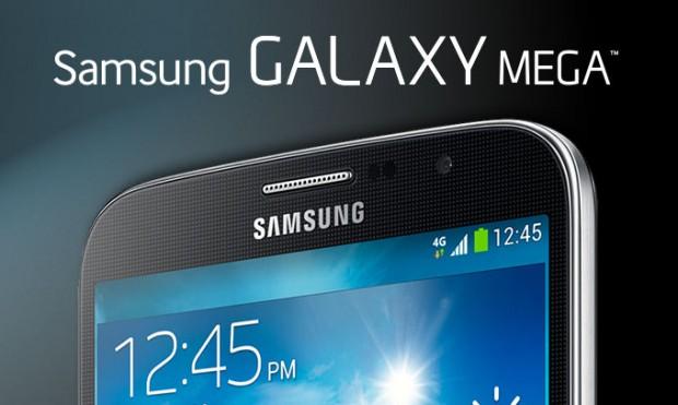 Galaxy Mega