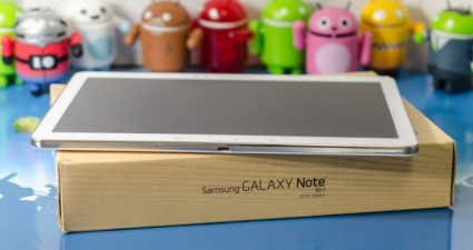 Galaxy Note 10.1 2014 edition