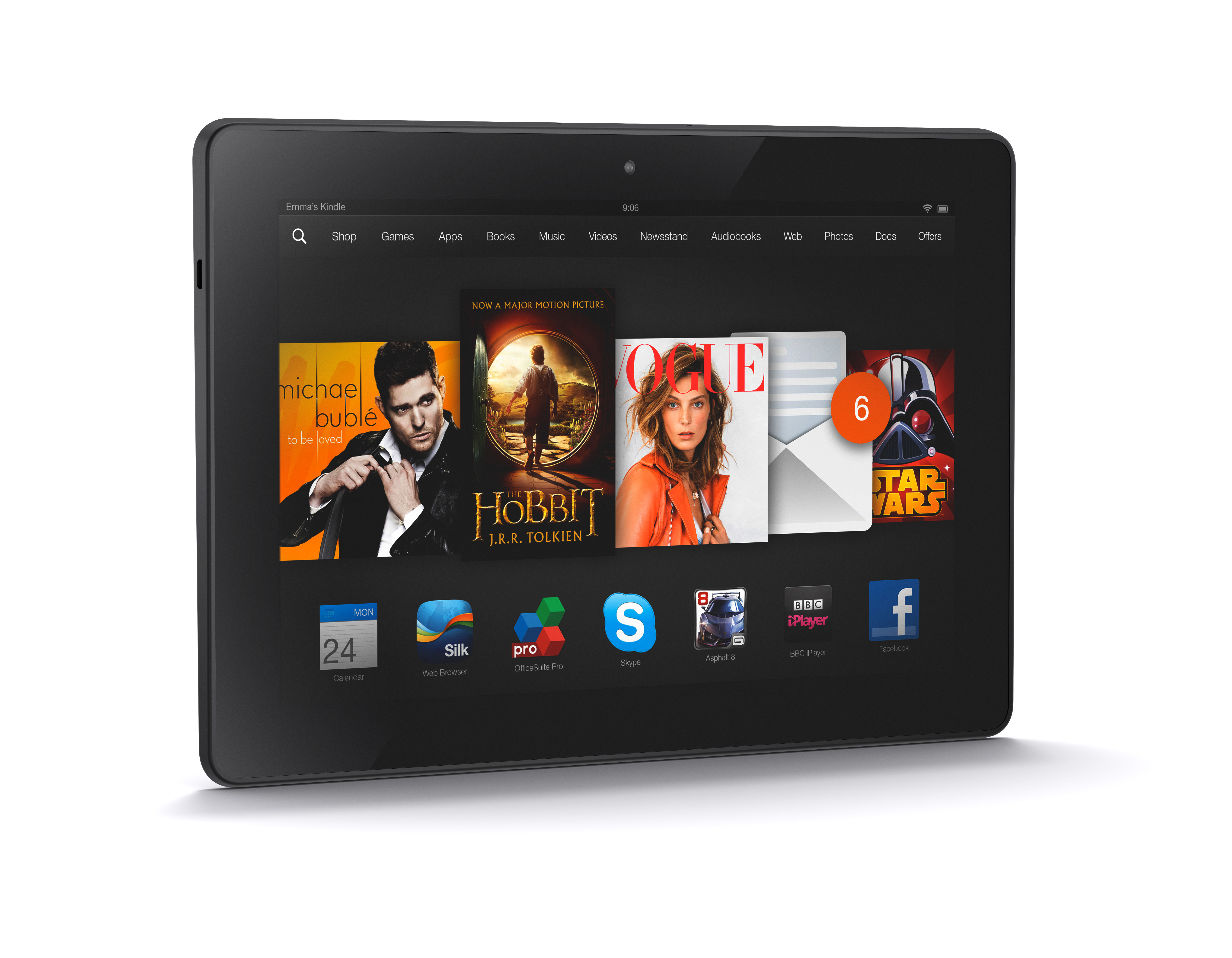 How To Root Amazon Kindle Fire Hdx 8 9 Guide Dottech