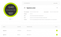 Metascan Free Online Anti-Virus Scanner