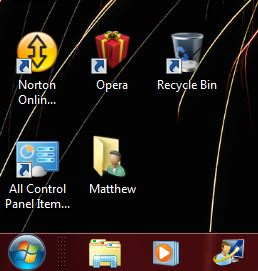 Recycle bin 3
