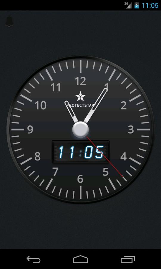 TimeLock Clock