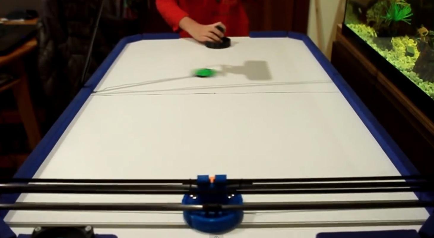airhockeyrobot