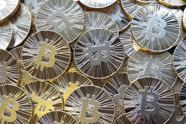 bitcoins more