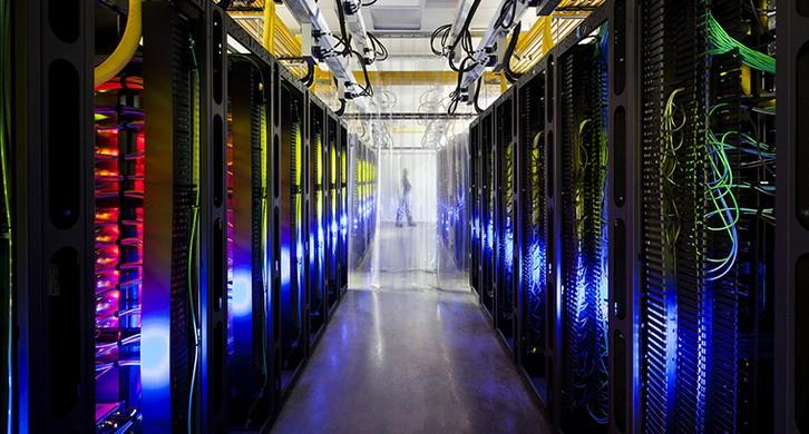 googledatacenter