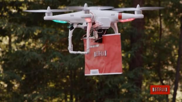 netflixdrone2home
