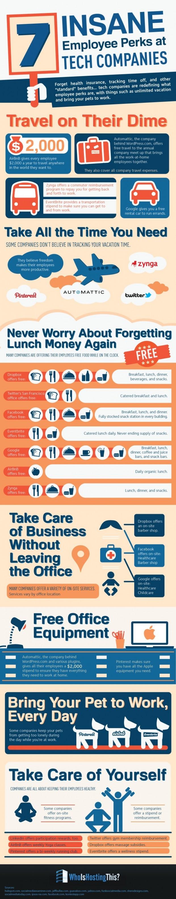 7-insane-employee-perks-at-tech-companies-infograph
