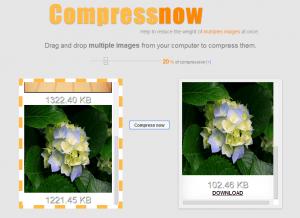 Compressnow Free Web App