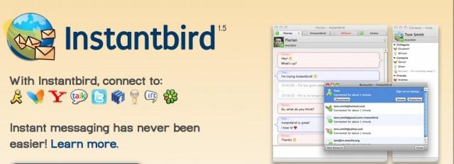 Instant Bird