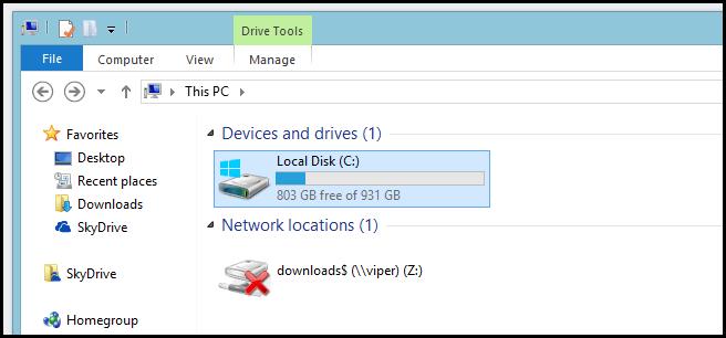 MyComputer
