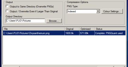 PNGoo for Windows