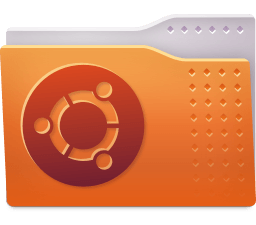 Places-folder-ubuntu-icon