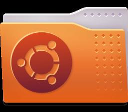 Places-folder-ubuntu-icon