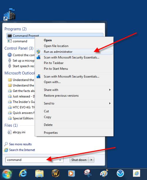 Step1-System-file