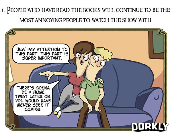 annoying book readers