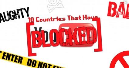 blockedyoutube