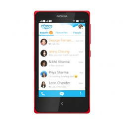nokia_x_front_red_skype