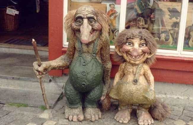 patent trolls