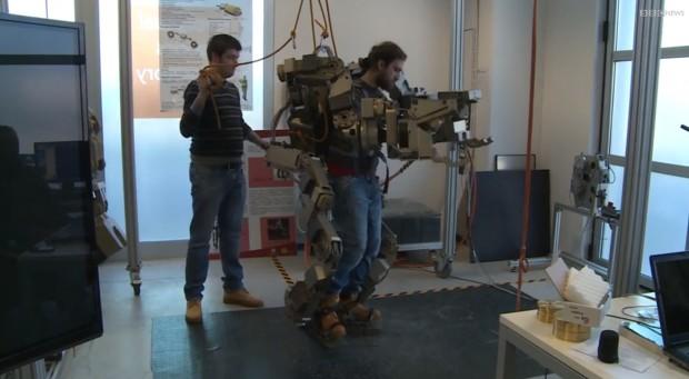 robotsuit