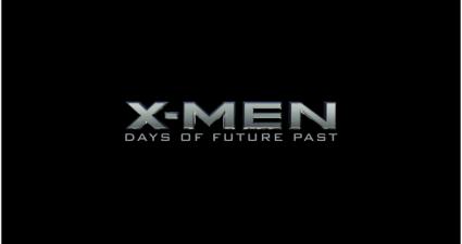 xmen days  of future past