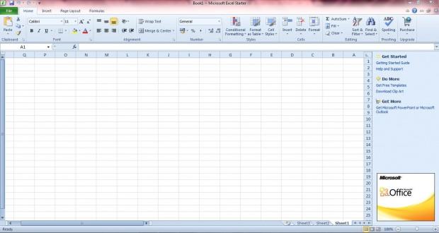 Excel display options2