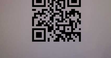 QR Droid for Android