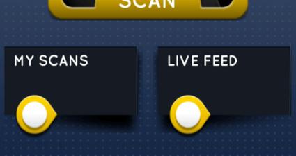 ScanLife QR Scanner