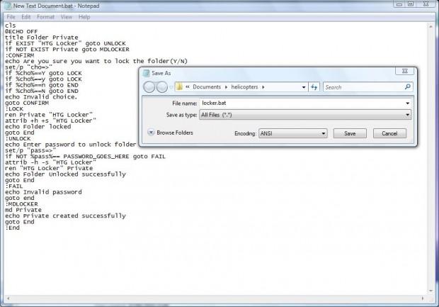 batch file3