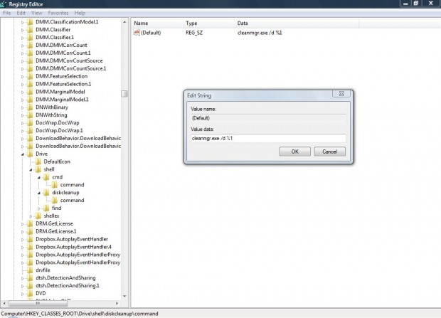 disk cleanup2